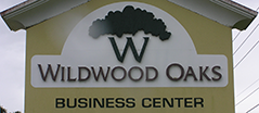 Willdwood Street Sign